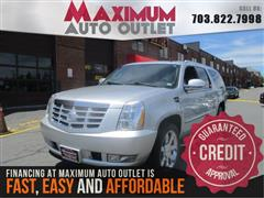 2012 CADILLAC ESCALADE ESV ESV with Navi/DVD