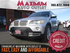2010 BMW X5 35d with Sport Package/Pana Roof