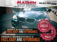 2013 BMW X6 xDrive35i - Sport Pkge