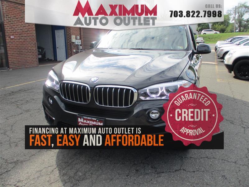 2015 BMW X5 xDrive35i Premium