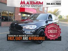 2014 BMW X5 xDrive35i w/M Sport Package