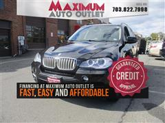 2013 BMW X5 xDrive 35i Sport Package