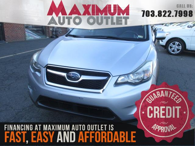 2014 SUBARU XV CROSSTREK 2. Limited AWD
