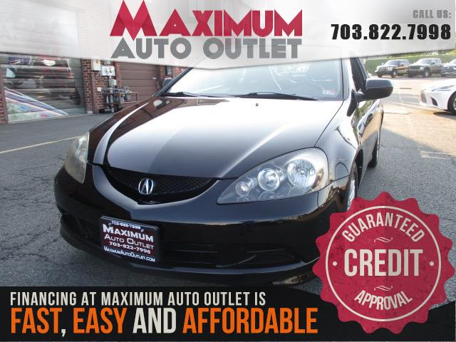 2006 ACURA RSX Leather