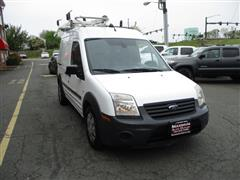 2012 FORD TRANSIT CONNECT XL