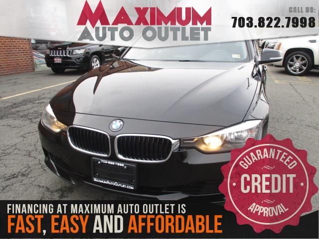 2015 BMW 328XI 328i xDrive