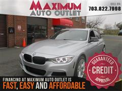 2014 BMW 3 SERIES 328i xDrive