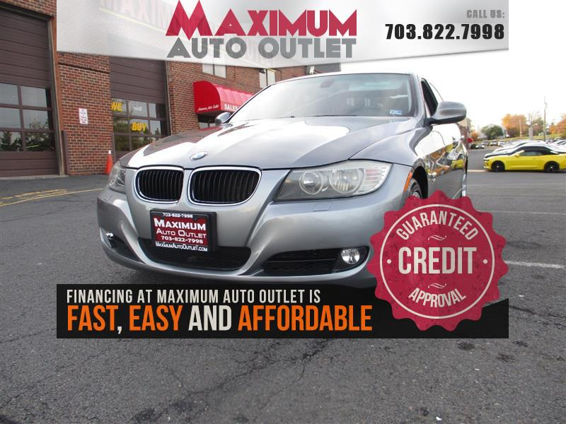 2011 BMW 3 SERIES 328xi AWD   w/ Navigation