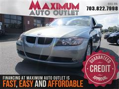 2006 BMW 3 SERIES 325xi