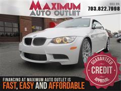 2011 BMW M3 SMG TRANSMISSION, NAVIGATION