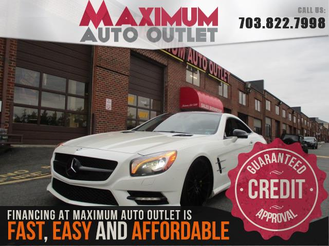 Used Car Dealership Virginia, Maryland & DC | Maximum Auto