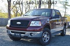 2006 FORD F-150 XLT/FX4/Lariat/King Ranch