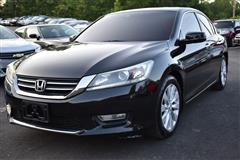 2013 HONDA ACCORD SDN EX-L