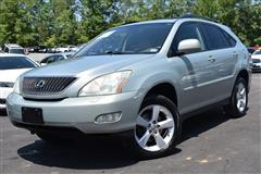 2007 LEXUS RX 350 AWD w/Navigation System and Rear Camera