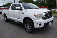2008 TOYOTA TUNDRA 4WD TRUCK LIMITED EDTITION