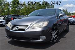 2012 LEXUS ES 350 Sedan **FULLY LOADED // GREAT PRICE // FINANCING A