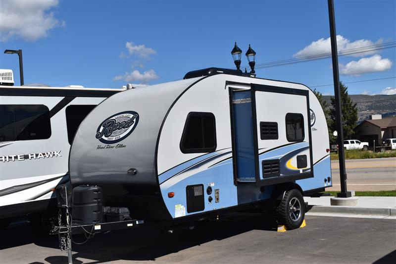 2019 Forest RIV R-POD RP180 HOOD RIVER EDITION