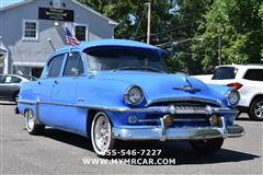 1954 PLYMOUTH ACCLAIM