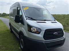 "2019 FORD TRANSIT VAN T250 148"" High Roof"