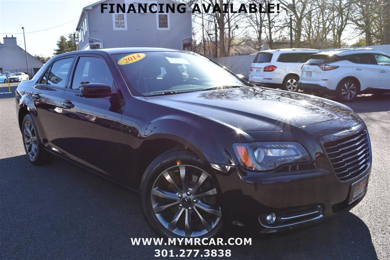2014 CHRYSLER 300S V6
