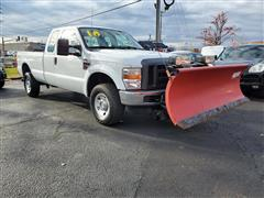 2010 FORD SUPER DUTY F-350 SRW XL/XLT/Lariat/King Ranch
