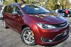2018 CHRYSLER PACIFICA Limited