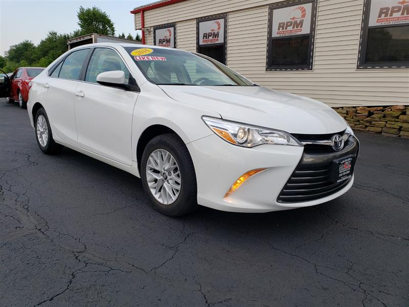 2016 TOYOTA CAMRY LE | Laurel , MARYLAND | Mr Car - MD - 20707