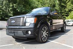 2010 FORD F-150 XL/XLT/FX4/Lariat/King Ranch/Platinum/Harley-Davidson