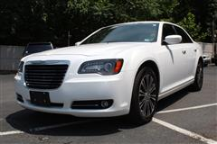 2013 CHRYSLER 300 300S