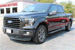 2015 FORD F-150 XLT - FX4 OffRoad