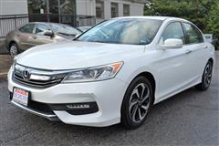 2016 HONDA ACCORD SEDAN EX