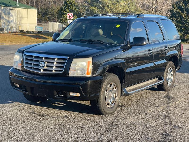 2005 CADILLAC ESCALADE LUXURY EDITION