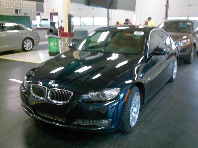 BMW Series Xi Coupe AWD For Sale CarGurus - 2008 bmw 335xi coupe