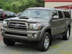 2010 TOYOTA TACOMA TRD 4WD