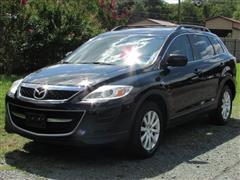 2010 MAZDA CX-9 Sport