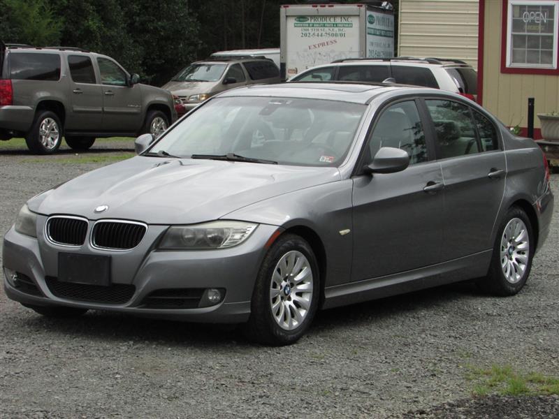2009 BMW 3 SERIES 328i
