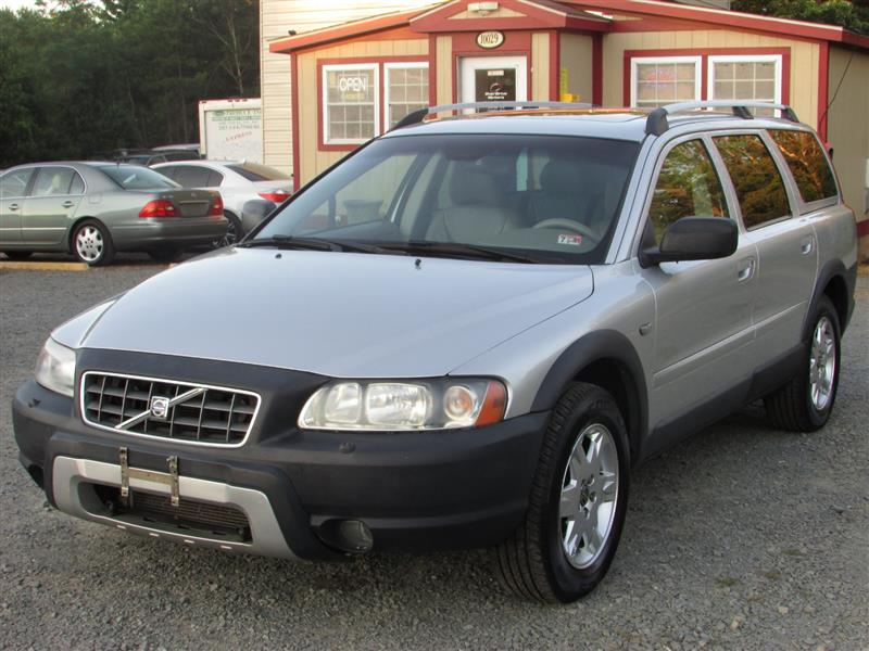 2006 VOLVO XC70 2.5T CROSS COUNTRY AWD