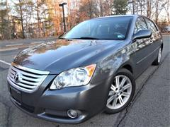 2009 TOYOTA AVALON Limited