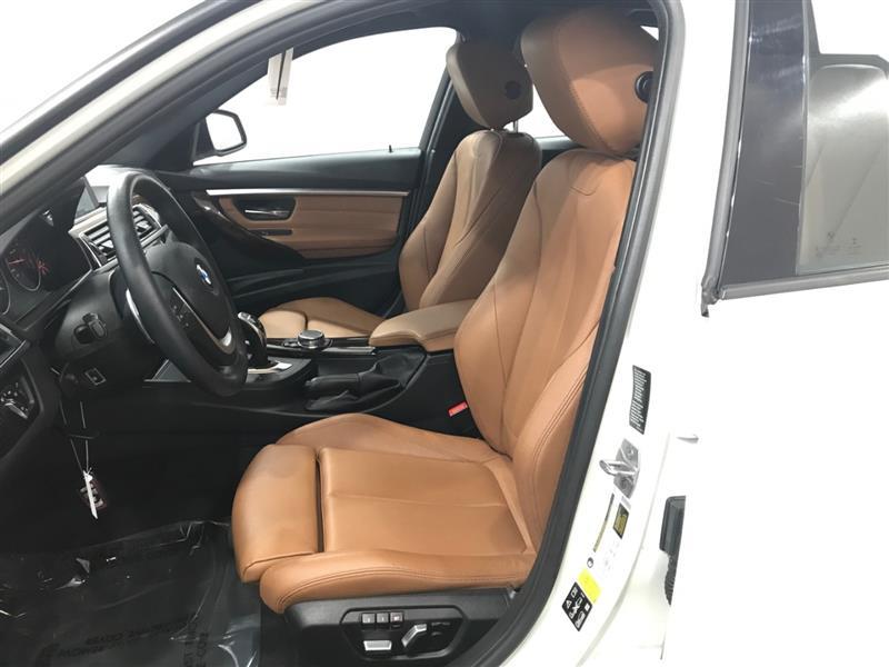 2016 BMW 3 SERIES 328i xDrive Sport Line