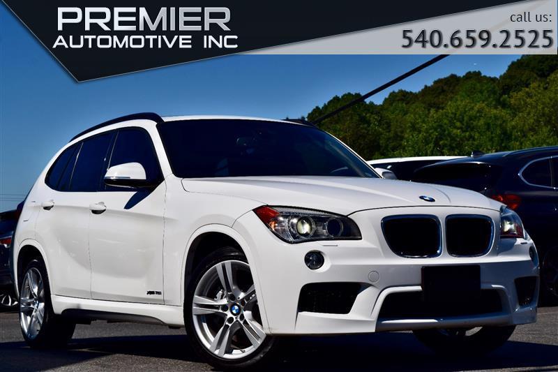 2015 BMW X1 xDrive35i M Sport
