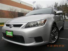 2012 SCION TC Sport Coupe SKYVIEW SUNROOF