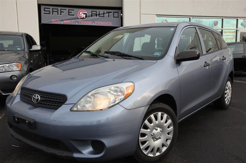 2005 TOYOTA MATRIX Std/XR