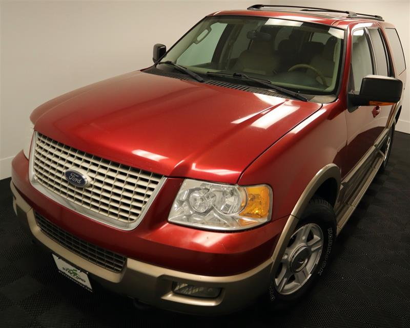 2004 FORD EXPEDITION Eddie Bauer 4x4