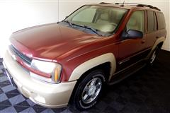 2004 CHEVROLET TRAILBLAZER LT w/2LT