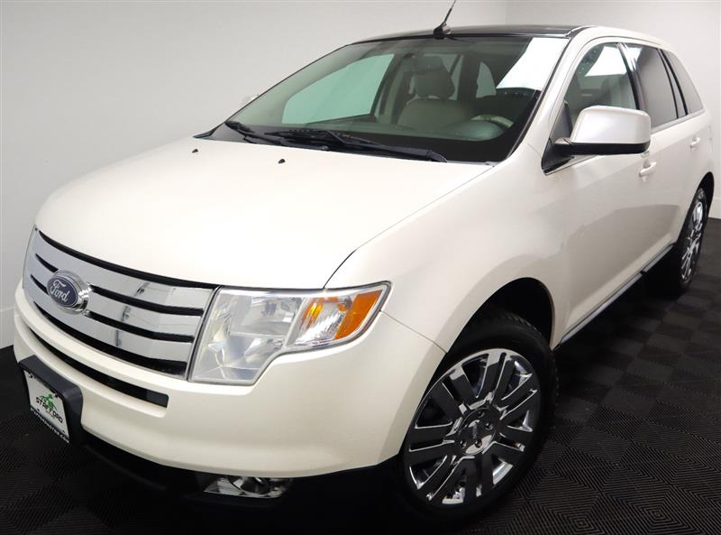2009 FORD EDGE Limited w/ Navigation