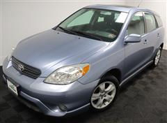 2005 TOYOTA MATRIX XR AWD