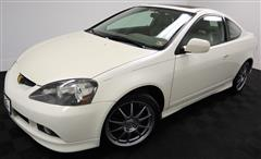 2005 ACURA RSX Type-S Leather