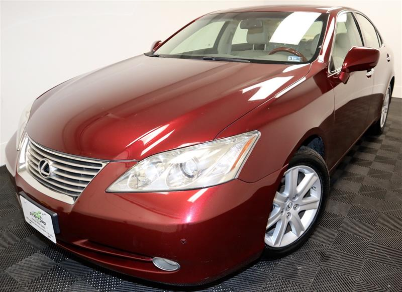2007 LEXUS ES 350  w/ Luxury & Premium Package