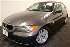 2007 BMW 3 SERIES 328xi AWD   w/ Navigation