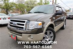 2008 FORD EXPEDITION Eddie Bauer/King Ranch